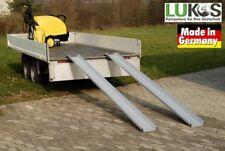 LUKOS Verladeschienen Altec Typ ABS 03 Länge: 3000mm Tragkraft 350kg mit Rand