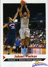 (5) Jabari Parker 2013 Sports Illustrated for Kids #242 First Ever Rookie Card