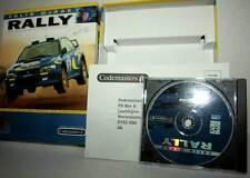 COLIN MCRAE RALLY CODEMASTERS USATO PC CDROM EDIZIONE ITA PAL BIG BOX VBC 51012
