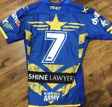 Players Game Issue 2016  Parramatta Eels  Nines Jersey Nsw Origin