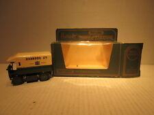 MATCHBOX MODELS OF YESTERYEAR 1919 WALKER ELECTRIC VAN Y29-A1 OLIVE BEIGE Harrod