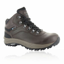 Hiking, Trail Leather Upper Material Boots for Men