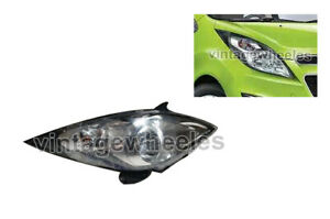 Fit For Chevrolet Beat 1st Gen. 2014 To 2017 Front Headlamp Assembly Right