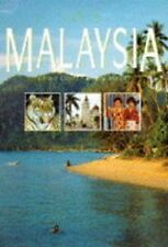 This is Malaysia-Wendy Moore, Gerald Cubitt