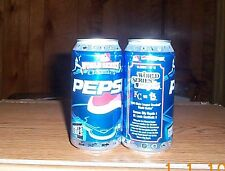 One 14oz.Pepsi can.World Series Classic. 7 of 10