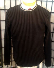 Guess Pullover Crew Neck Cotton Sweater Mens Size XL