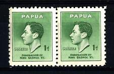 NEW GUINEA - PAPUA NUOVA GUINEA - 1937 - Giubileo di Re Giorgio V. -