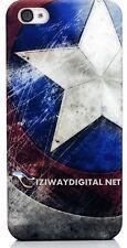 Marvel Legendary Armor - Captain America coque IPhone 5 NEW