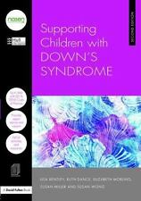 David Fulton / Nasen: Supporting Children with down's Syndrome by Hull City...