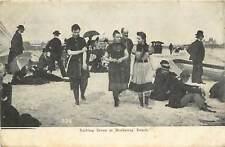 NY, New York, Rockaway Beach 1910's Postcard
