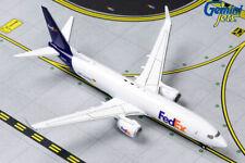 GEMINI JETS FEDEX BOEING 737-800(BCF) 1:400 GJFDX1854 IN STOCK