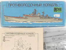 Ogonek Kreuzer Protivolodochnyi korabl' USSR HMS Undine rare OVP 1607-15-98