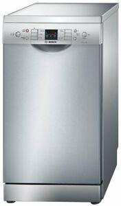 NEW Bosch SPS60M08AU Serie 6 Slimline Freestanding Dishwasher