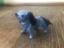 New ListingCavalier King Charles Spaniel figurine, Germany, vintage