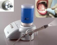 Woodpecker DTE D7 Ultrasonic Piezo Scaler with LED SATELEC Compatible FDA/CE New