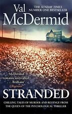 Stranded: Short Stories, McDermid, Val, Very Good condition, Book