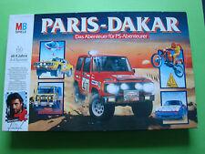 "Paris-Dakar ""Das Abenteuer für PS-Abenteurer"""