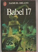 Samuel Delany - Babel 17