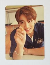 BTS 2017 SEASON'S GREETINGS JungKook Photo Card, BTS Official Goods