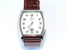 JUNGHANS MEGA, radio controllata, tonneau, wrist watch, montre, Orologio, BOX, Orologio da polso, RARE _!
