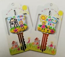 My Mummy/Mum Rubber Key Cover Fob Mothers Day Birthday Appreciation Gift
