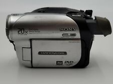 Sony Handycam Dcr-Dvd92 Camcorder Fully Tested No Accessories