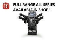 Lego Minifiguras Galaxy Trooper 13 (71008) Nuevo Series Sellado de fábrica