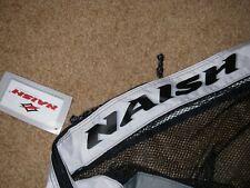 Extra Large Naish Mesh Kite, Kiteboard, Sail Bag with Zipper