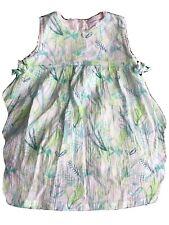 Vertbaudet Baby Dress Floral Age 6 Months