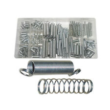 200 PCS SPRING Assortment Assorted Compressed Extended