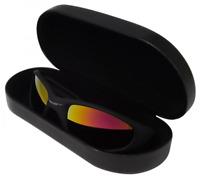 Best Premium Large-XL Sunglasses/Eyeglass Case - O'Meye Hard Metal Core