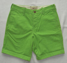 Hollister Court Homme Garçon Pantalon Bermuda Short W28 État comme Neuf