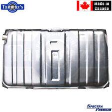 62-67 Chevy II Nova Fuel Gas Tank GM41 Spectra Premium Canadian Made New
