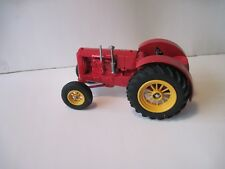 "Massey Harris Farm Toy Tractor ""Pacemaker"" NIB 1/16"
