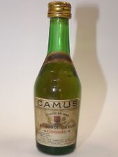 Cognac CAMUS CELEBRATION 70 Proof 50 Ml MINI BOUTEILLE bottle miniature BOTTELA