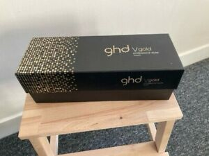 GHD V Gold Classic Professional Hair Straigtheners