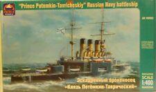 Prince Potemkin-Tavricheskiy Russian Battleship 40003