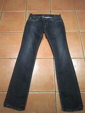 women's  LEE lo ryder straight leg denim jeans SZ 11