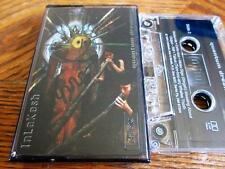 InLaKesh  – Quantum Dreaming ~Debut Cassette Tape~Tribal, Experimental, Ambient