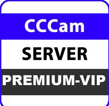 CCCAM CLINE Premium Server  1 YEAR ESPAÑA-DETCH-TNT FRANCE-Belgique-POLSKA PORTU