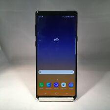Samsung Galaxy Note 9 128GB Ocean Blue - Verizon - Bad ESN - Excellent Condition