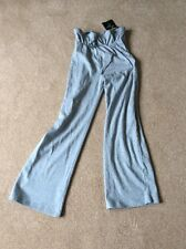 Papillon Children's Funky Dance Pants - Grey - BNWT -    Size8/128