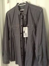 Ben Sherman Cotton Blend Casual Shirts for Men