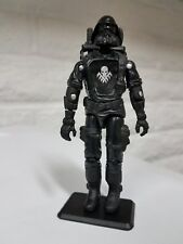 NEW G.I.JOE BLACK MAJOR CUSTOM NIGHT OPS COBRA TERROR B.A.T. 2.0