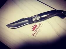 coltello artigianale Scarperia - il Fiorentino in corno bue