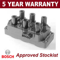 Bosch Ignition Coil 0221503002