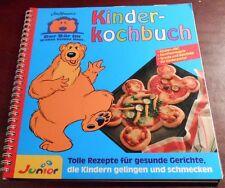 Jim Henson's Kinderkochbuch