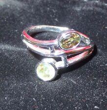Handmade Not Enhanced Sapphire Fine Rings
