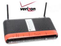 Verizon FIOS Actiontec MI424WR Rev. I Gigabit WiFi N Router  ~Unit Only~