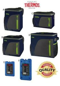 Thermos Insulated Cooler Cool Bag Cool Freeze Board 200G 400G 800G